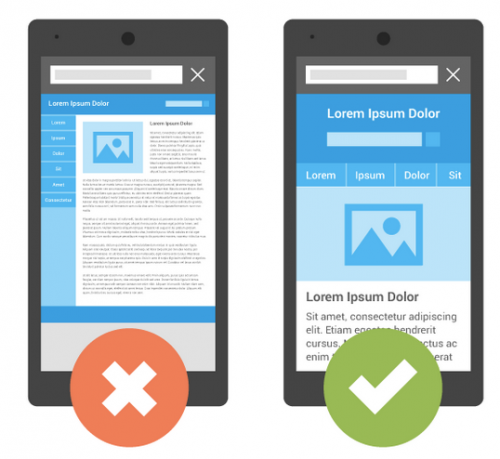 Achieving Google Mobile-Friendly Status with WPtouch Pro